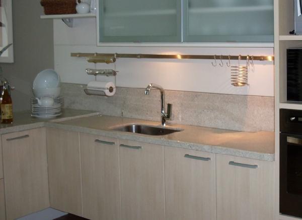 Bancada Granito Branco Itaúnas  MARMOGRAM # Bancada De Cozinha Granito Branco